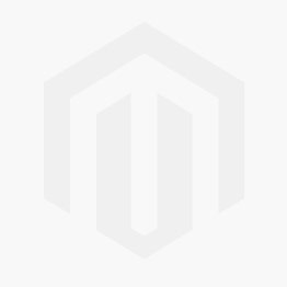 Lucky Eye Long Pavé-Set Necklace