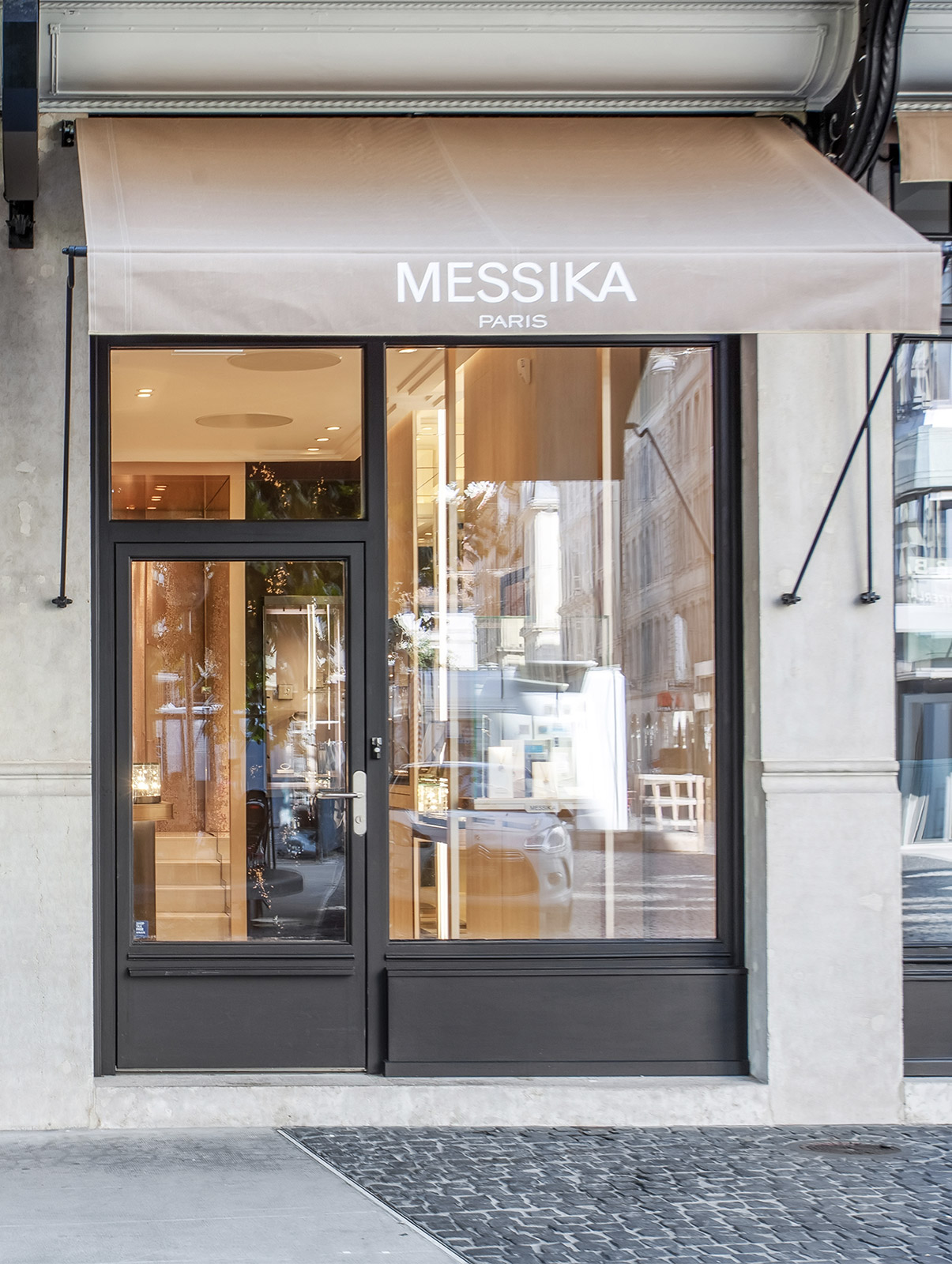 Messika-Boutique
