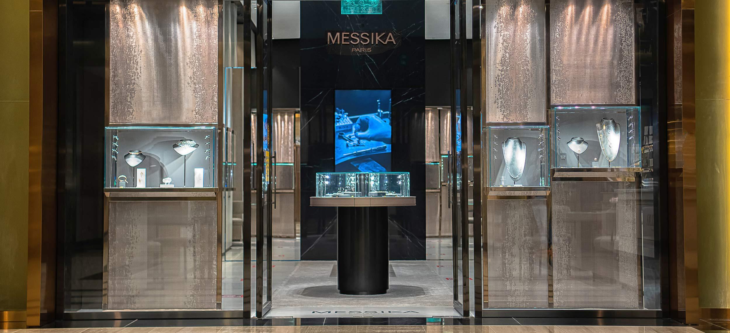 Boutique Messika