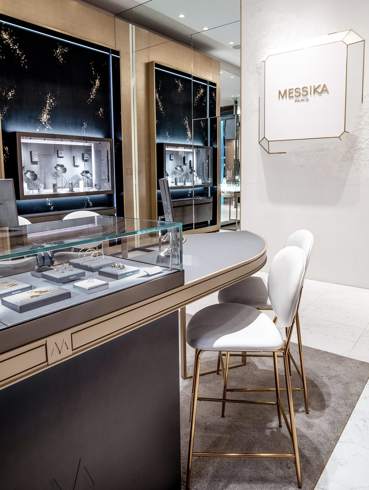 Messika Boutique