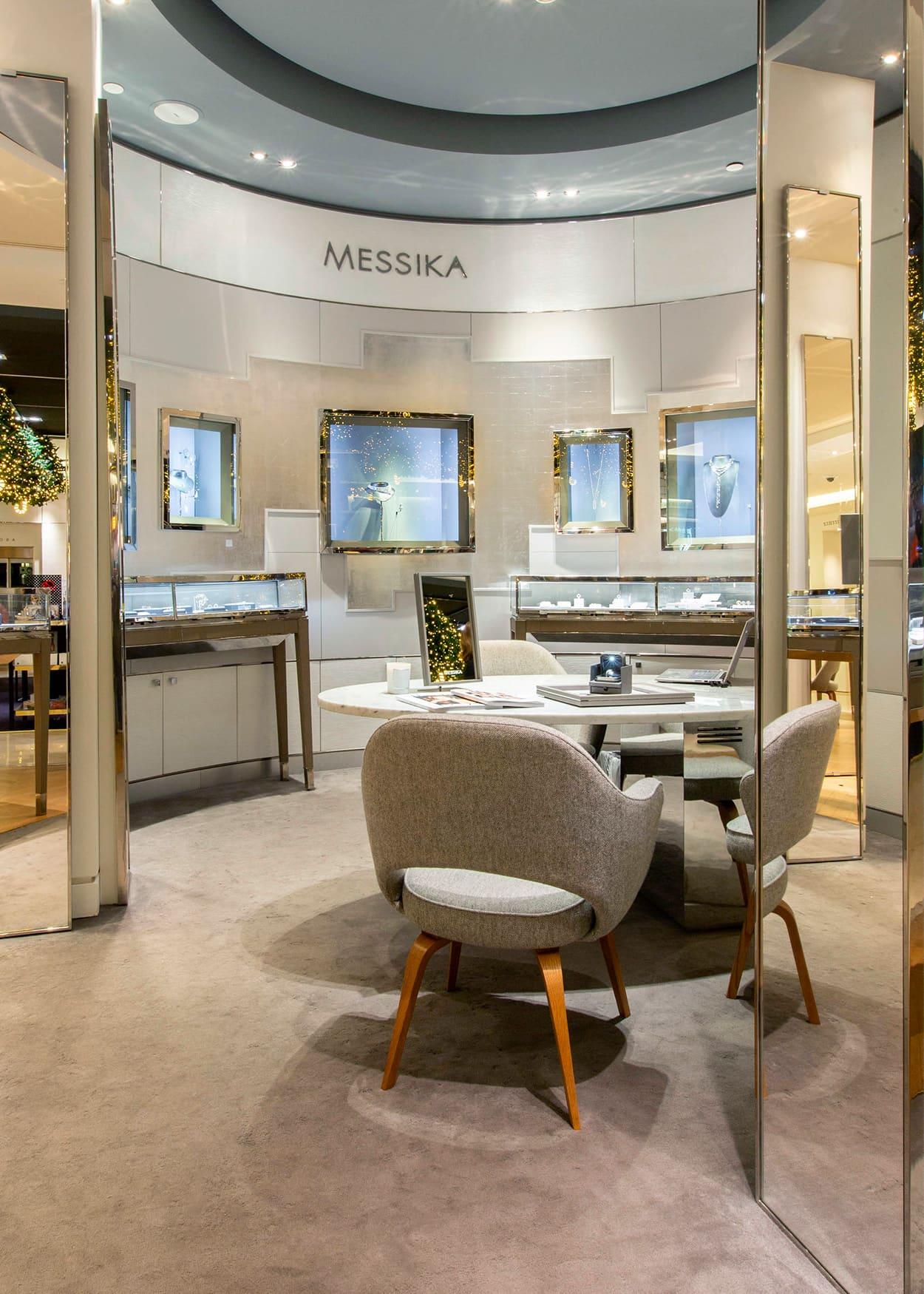 Corner Messika