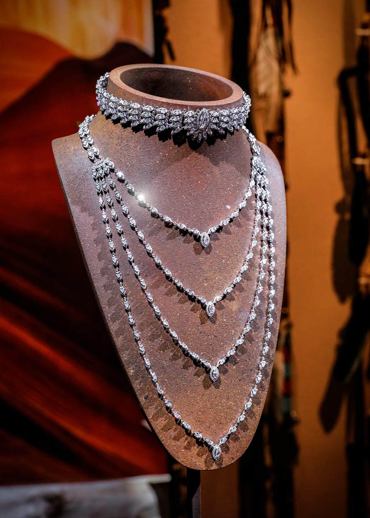 2019年巴塞尔国际钟表珠宝展