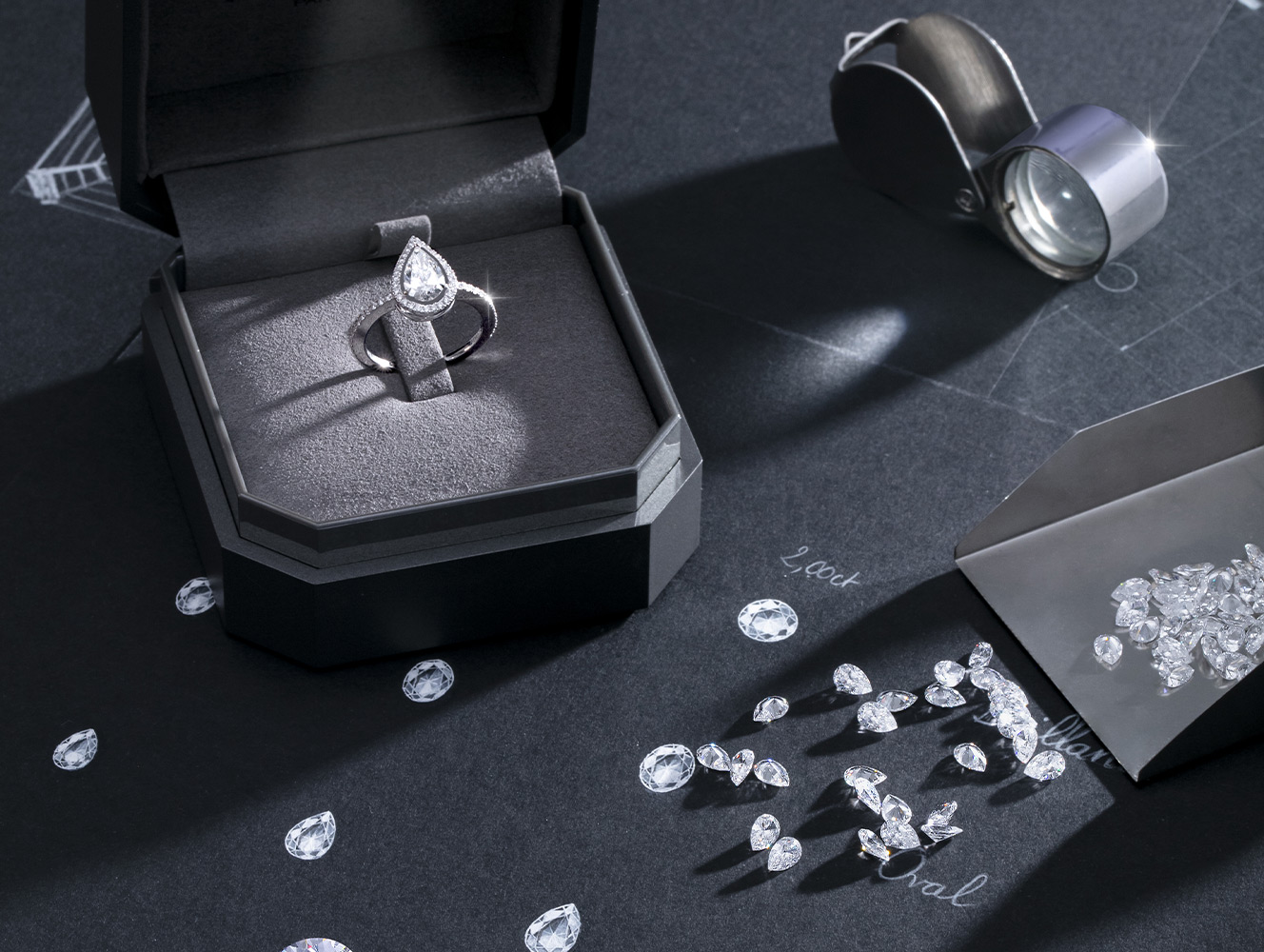 Your tailor-made solitaire