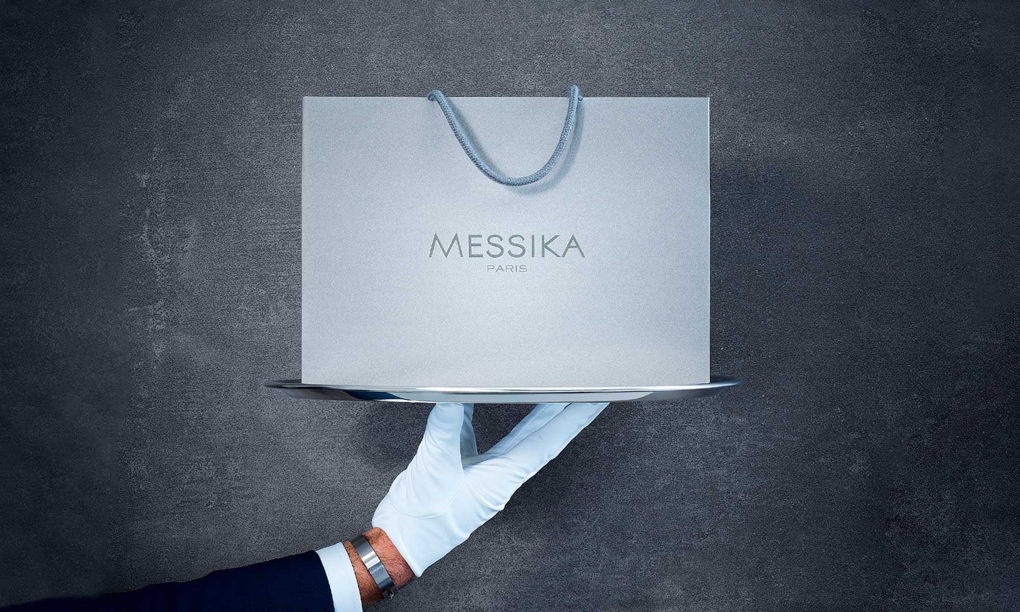 Messika Art of Giving