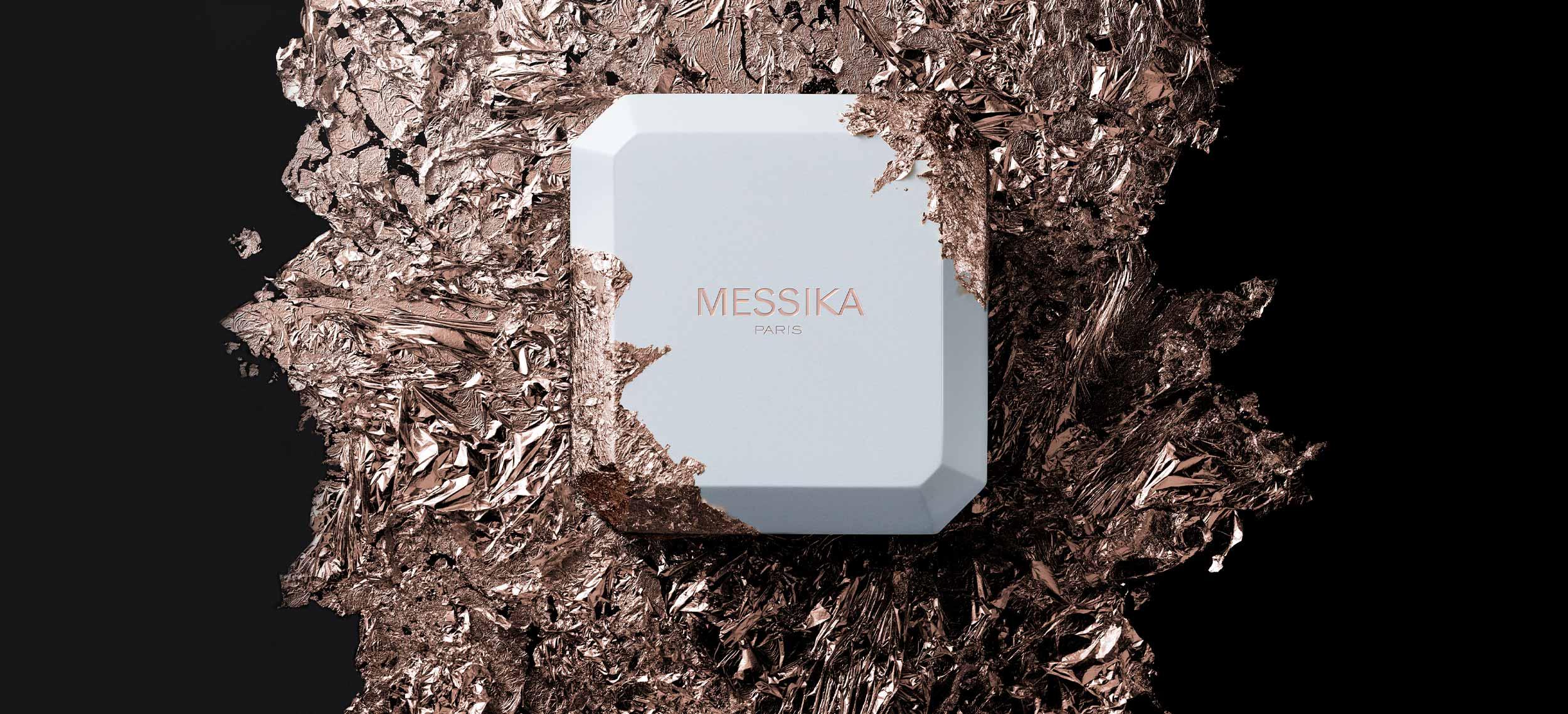 Valérie Messika's jewelry box