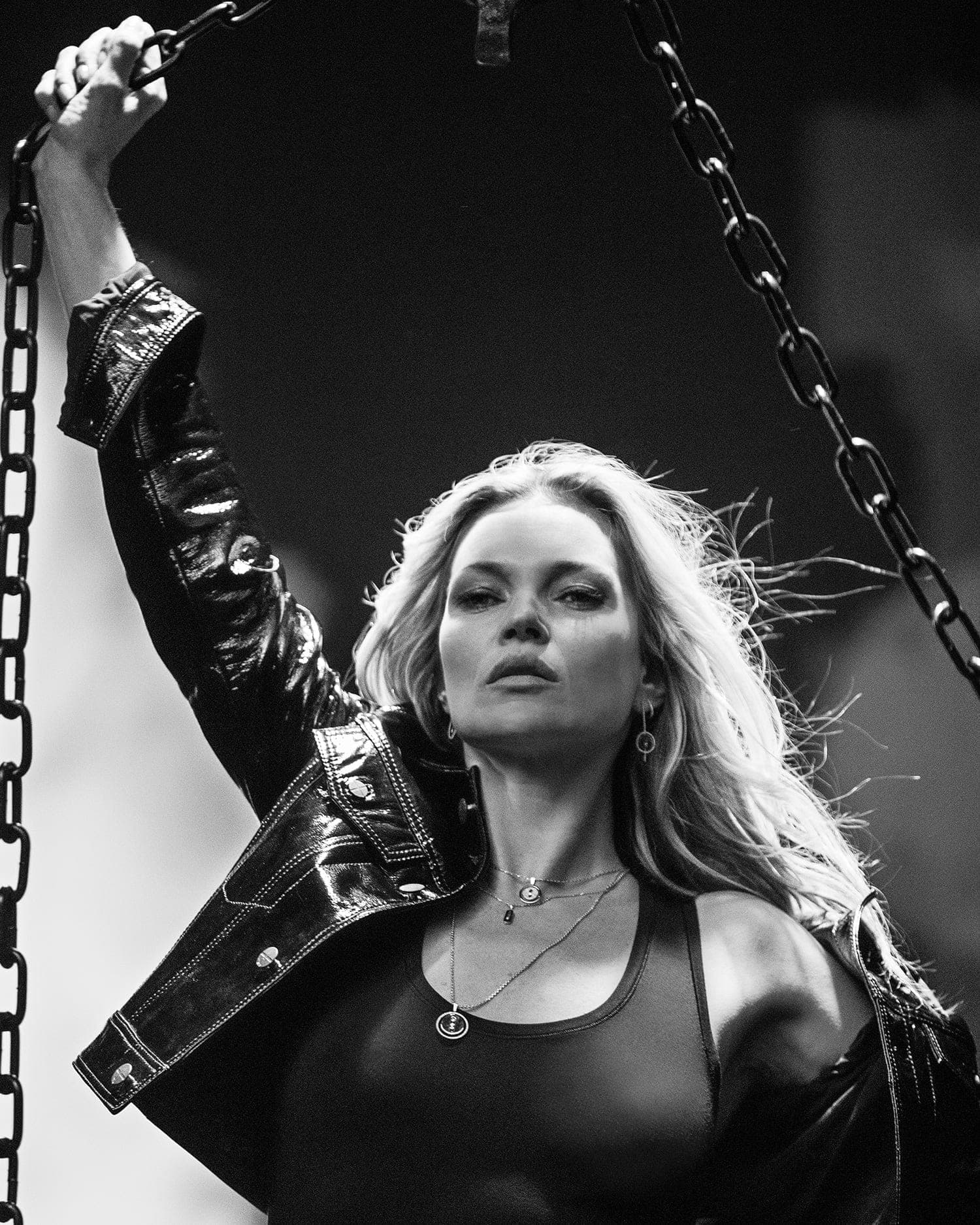 Interview Kate Moss