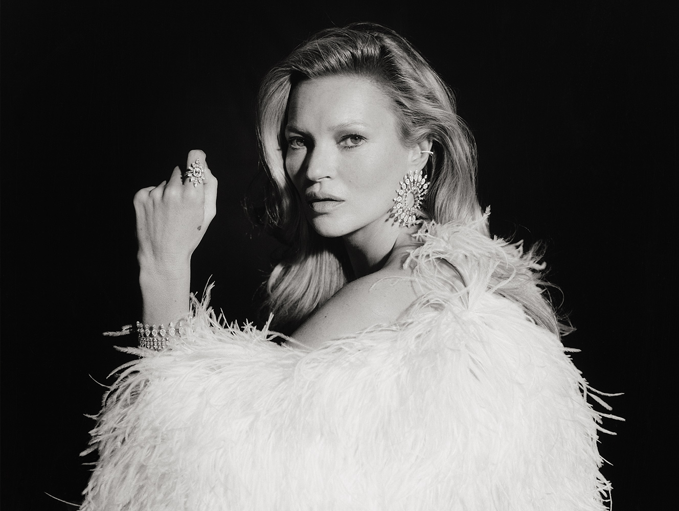 Messika by Kate Moss