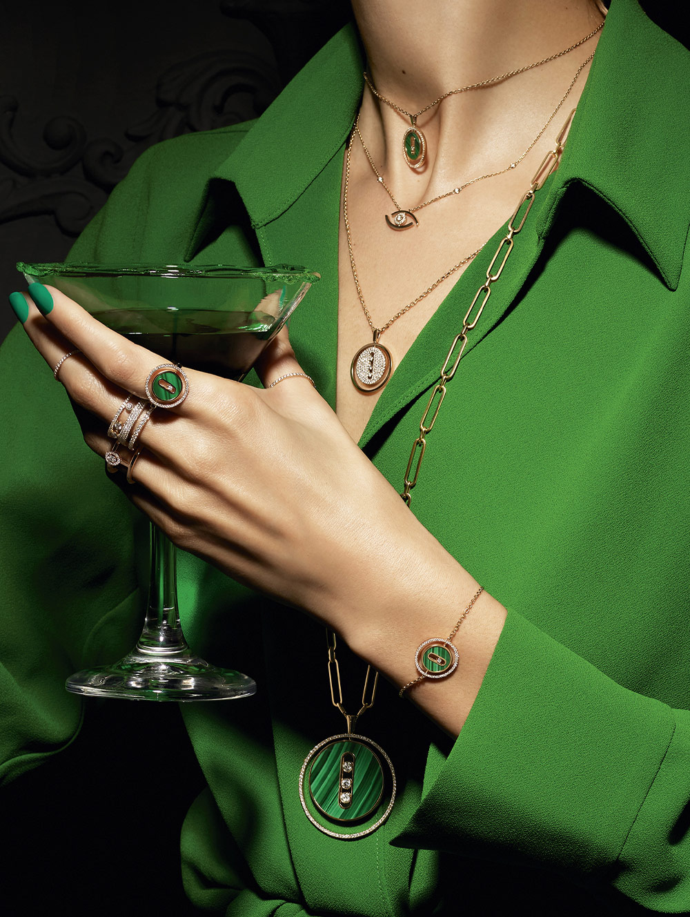 luxury diamond bracelet for women