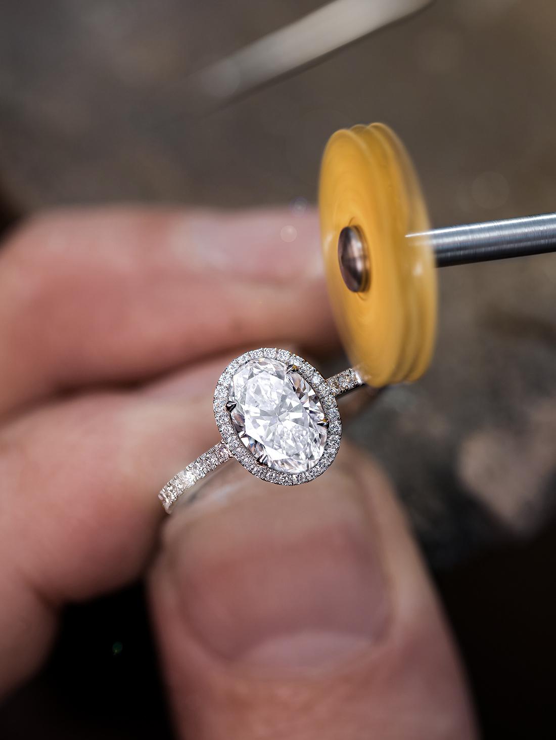 Diamond Expertise