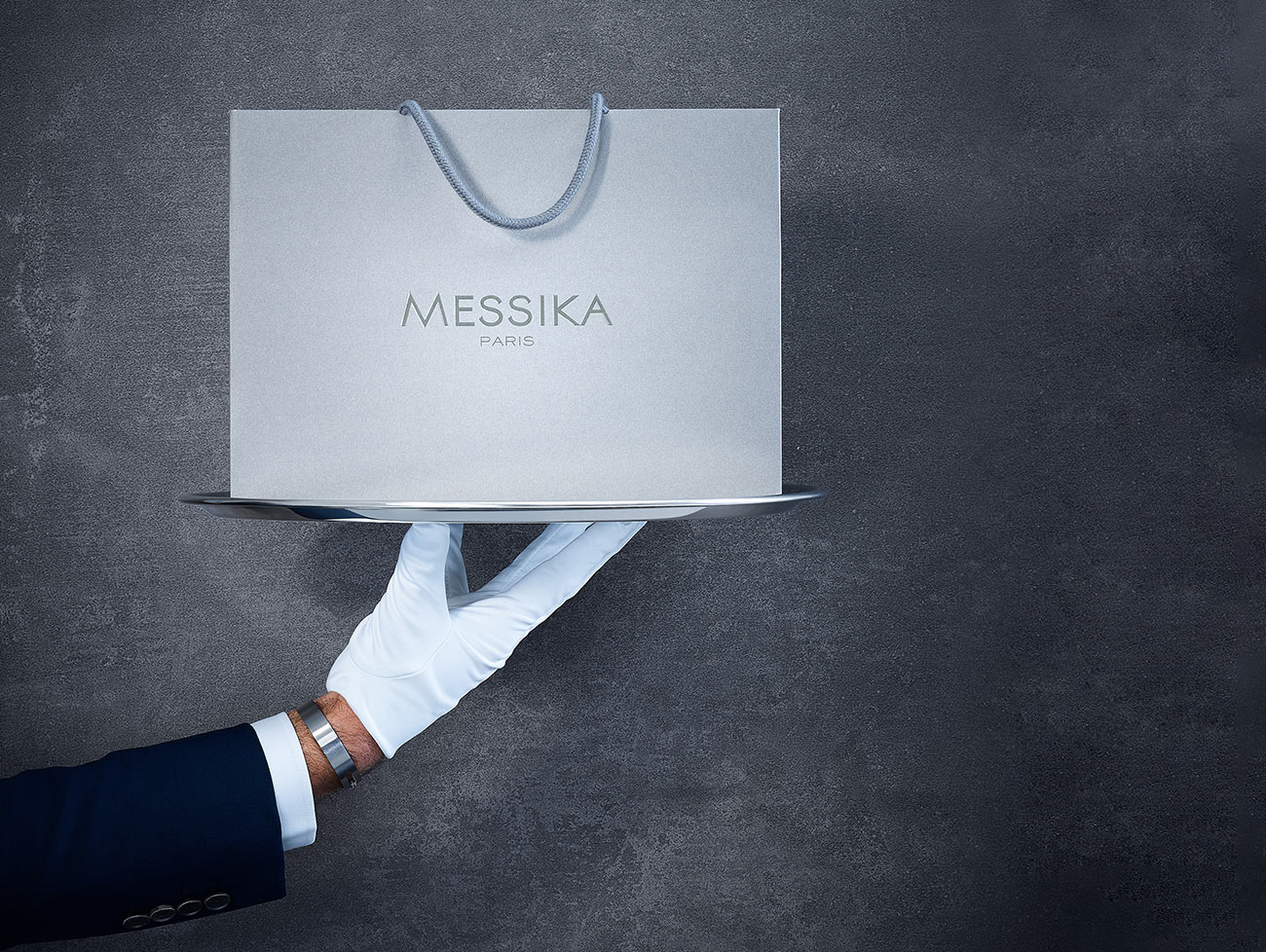 Messika's luxury jewelry Maison : the art of giving